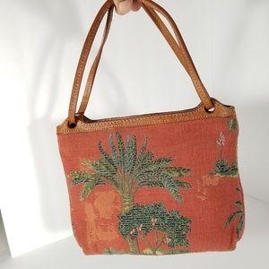 🔥3/15🔥Tommy Bahama mini hand bag